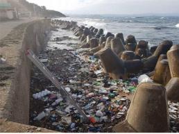경북도, 해양쓰레기 줄이기 본격 추진... 깨끗한 동해 만든다