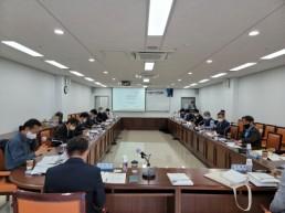 경북도, 지진방재 국립기관 설립... 유치전략 모색